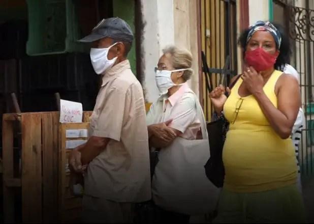 """Cuba: el caos del """"ordenamiento"""""""