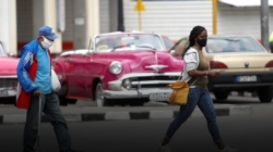 Cuba rompe otra vez su récord de casos diarios de coronavirus: 825 el último día