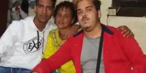 Despliegan operativo policial en vivienda de activista cubana Anyell Valdés Cruz