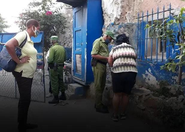 Revolución Cubana: Con los viejos por delante