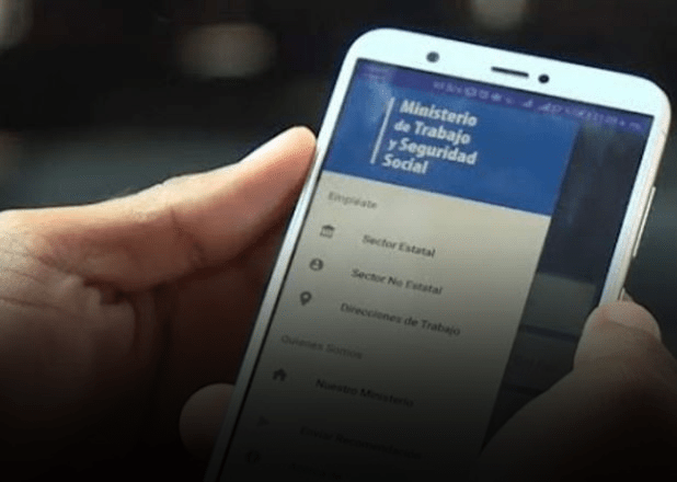 """""""Ofertas de Empleo"""", la nueva aplicación para buscar trabajo en Cuba"""