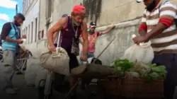 Villa Clara: en busca de los carretilleros perdidos