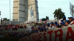 En Cuba no siempre algunas cosas van a ser rojas