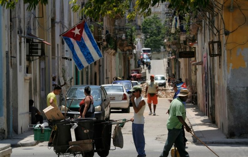 pueblo cubano pobreza Cuba