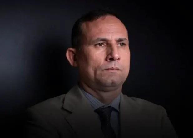 Detienen con violencia a líder opositor José Daniel Ferrer