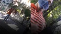 Seguridad del Estado detiene a Camila Acosta durante transmisión en vivo