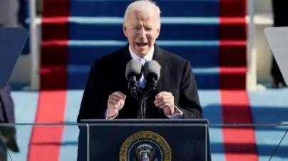 """UNPACU saluda a Joe Biden y espera firmeza con el régimen """"criminal"""" cubano"""