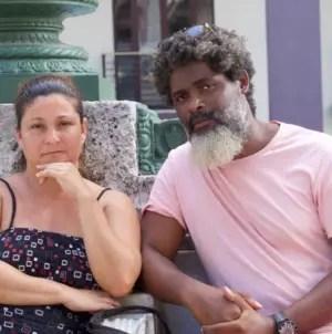 Seguridad del Estado detiene al hijo mayor de Iris Ruiz y Amaury Pacheco