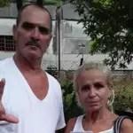 Represión en Cuba, José Díaz Silva, Lourdes Esquivel Vieyto, MONR