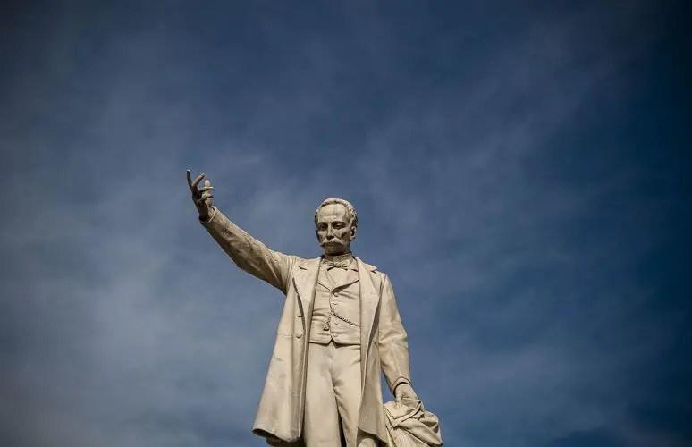 José Martí, Cuba,