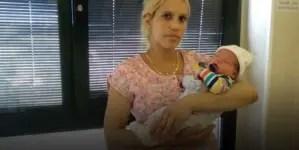 """Madre cubana en Italia: """"Los asistentes sociales me robaron a mis tres hijos"""""""