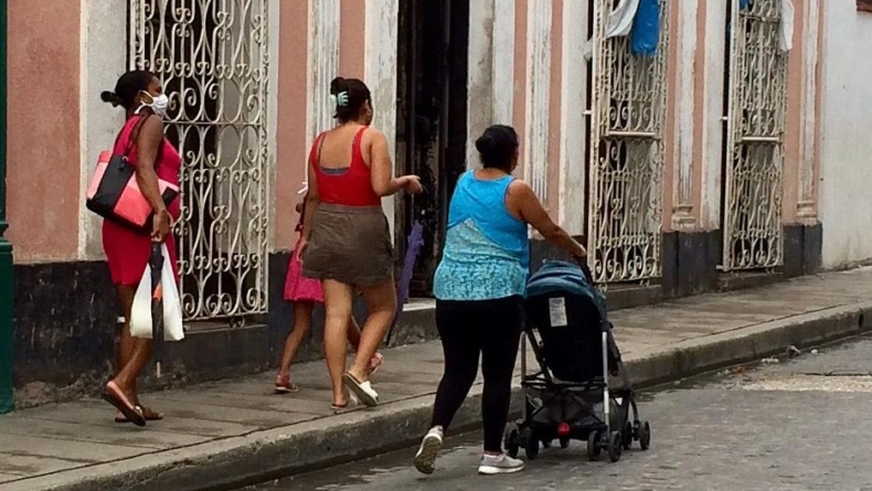 Informe revela violaciones de género y discriminación hacia mujeres en Cuba