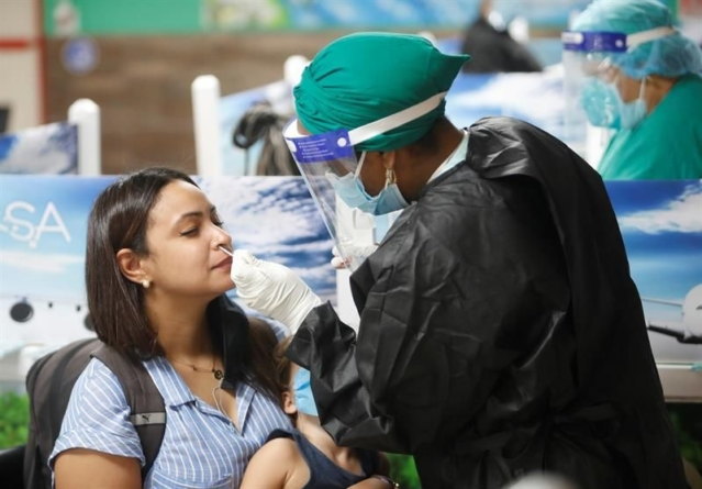 Desarrollan en Cuba aplicación para conocer estado de pruebas PCR