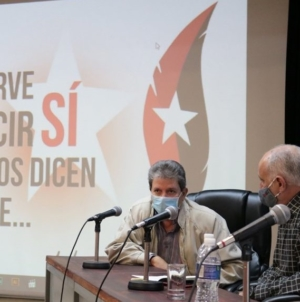 El deseo de la UPEC es que no haya periodismo en Cuba, sino propaganda