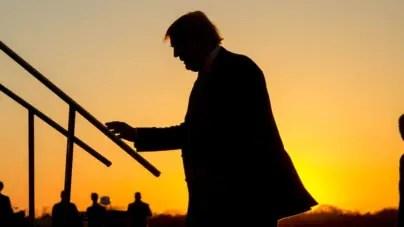 El segundo impeachment de Donald Trump