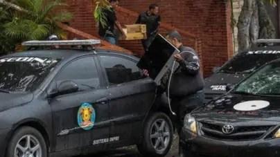 SIP denuncia escalada de ataques del régimen chavista contra la prensa