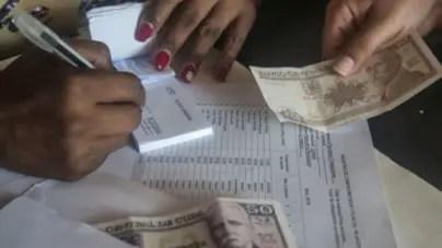Pago anual de la CTC se dispara hasta los 600 pesos cubanos