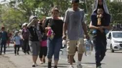 La única cosa que se puede hacer en América Latina es emigrar