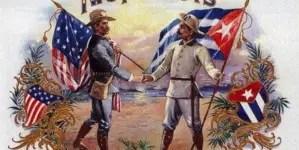 Guerra hispanoamericana: la historia de Cuba en dos folios