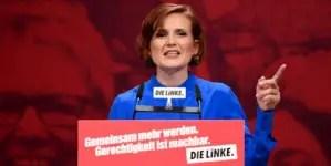 Die Linke y el régimen semántico
