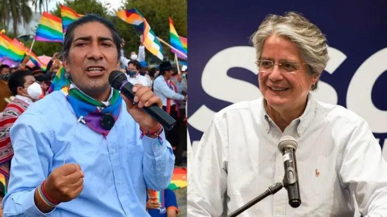 Suspenso electoral en Ecuador: Lasso se retira de acuerdo para recontar votos
