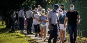 COVID-19: Cuba sube a 997 contagios en el día y reporta cuatro muertes