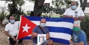 Reprimen a opositores en Cuba para impedir homenaje a Laura Pollán
