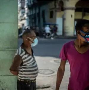 Reporte MINSAP: Cuba registra cinco muertes y 772 casos de COVID-19