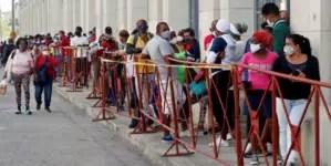 Cuba supera los 50 000 casos de COVID-19 y registra dos nuevas muertes