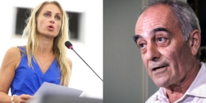 Vicepresidenta del Parlamento Europeo pide cese de embajador en Cuba