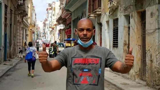 Maykel Castillo, El Funky, Patria y Vida