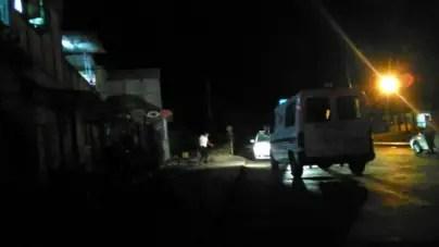 Asesinan a un hombre en Arroyo Naranjo, La Habana