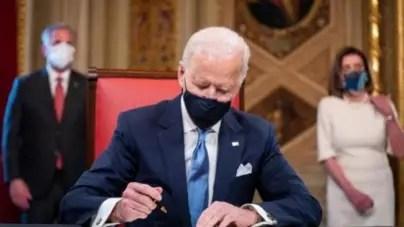 Biden prorroga la situación de emergencia con Cuba vigente desde 1996