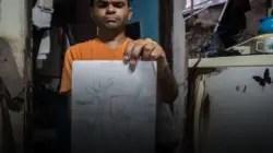 Los dibujos de una niña abusada nunca mienten