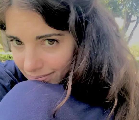 Policía política secuestra a Carolina Barrero, integrante del 27N