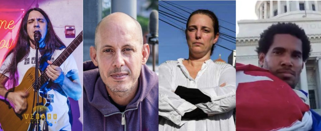 Piden en carta abierta normalización entre gobierno y cubanos