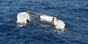Guardia Costera de EEUU halla balsa de cubanos desaparecidos en altamar