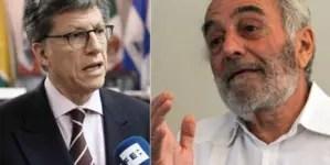"""""""Estas inadmisibles declaraciones dañan credibilidad de diálogos sobre DDHH"""""""