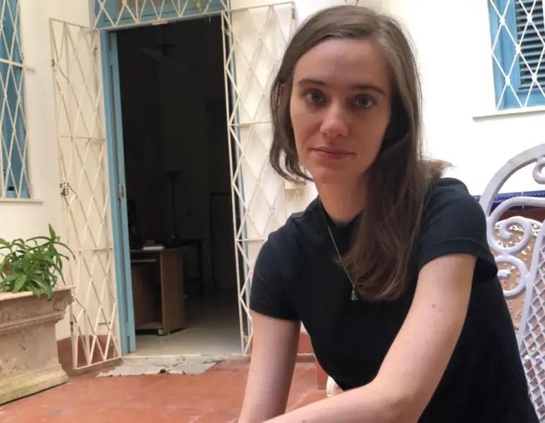 Camila Lobón