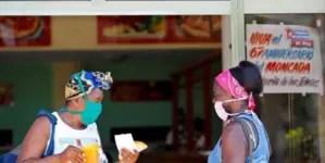 COVID-19: La Habana sigue a la cabeza en muertes y contagios