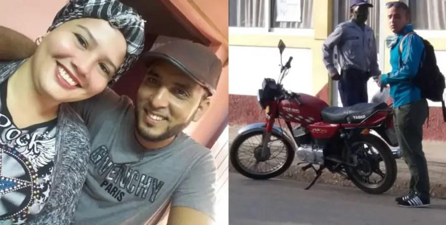 Agentes del régimen impiden salir de su casa a opositor avileño y esposa