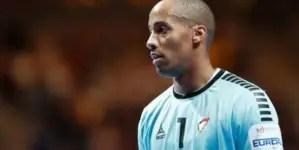 Muere en Portugal Alfredo Quintana, portero cubano de balonmano