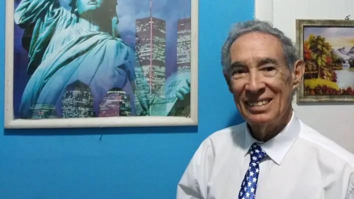 Fallece Carmelo Díaz, exprisionero político de la Primavera Negra