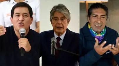 """CAM: """"Las elecciones ecuatorianas pueden volverse una tragedia"""""""