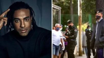 """Yotuel Romero: """"Hay una represión dura contra el arte cubano y su pueblo"""""""
