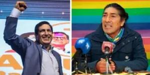 Suspense y sorpresas en las elecciones ecuatorianas