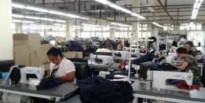 Crisis en el mercado textil cubano