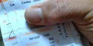 Las Tunas: suspenden cobro a domicilio de factura eléctrica por temor a robos