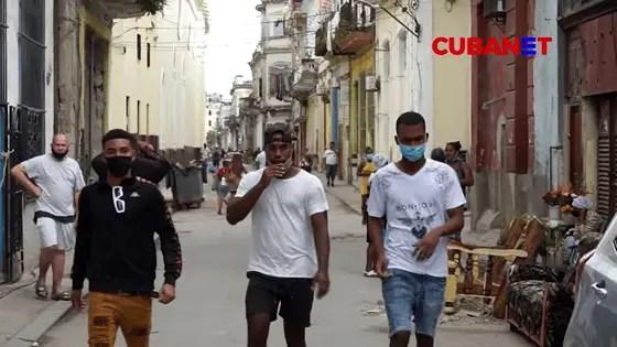 Pandemia de coronavirus en Cuba, COVID-19 en Cuba, COVID