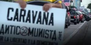 Otaola convoca a caravana contra relaciones con el régimen cubano